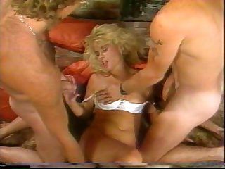 Virgin heat scene 4