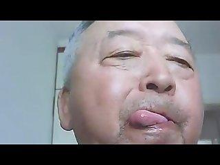 Chinese man show 82
