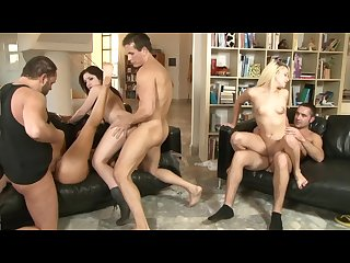 Swingers and swappers 4 scene 1