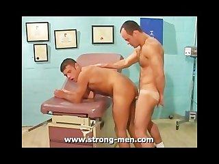 Horny fucking studs