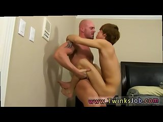 Young gay Twink choke blood horrible manager mitch vaughn wasn t amazed