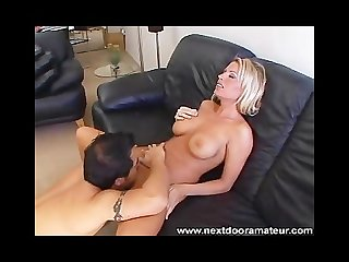 Next door amateur sophie