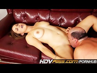 Sabrina taylor fucked by fat old guy