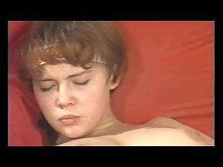 Teenage home video 2 marella S first time
