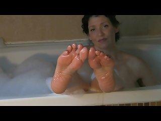 Dick stiffening soles pt 7