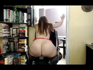 Big ass Pawg milf