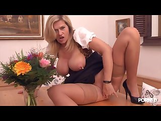 M rin mont N solo german milf heavily pierced