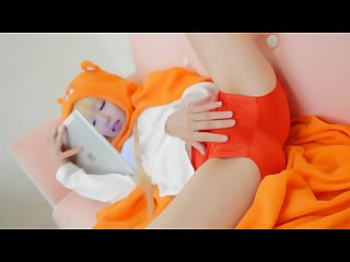 Asian petite teen cosplay hd 1