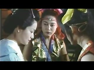 Kunoichi ninpo ninja woman 1996 japanese softcore full movie