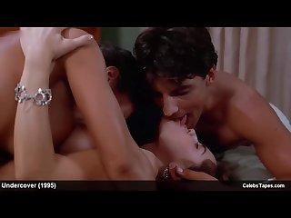 Celebs athena massey rena riffel Lisa ann Elena olanson nude sex video