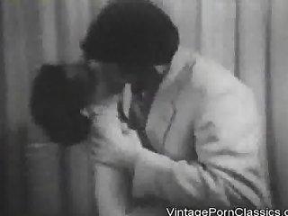 Vintage porn movie must see