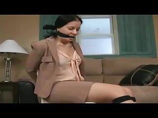 Woman tied 4 hj