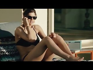 Alexandra daddario hot sex video 1