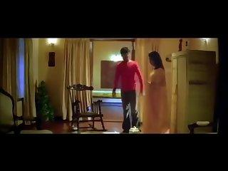 Nayanthara hot Romance