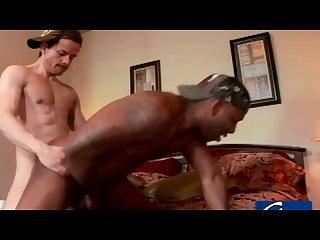 Jack And Kamrun Sensual Ass Fucking