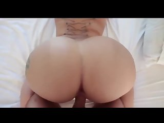 Big ass riding dick fat ass milfs