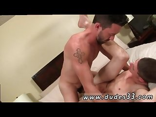 Handsome cops gay porn Xxx isaac hardy fucks nate oakley