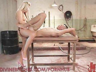 Man slave