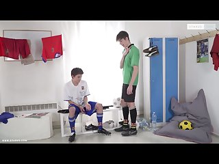 Football focus scene 2