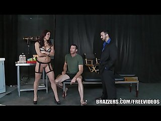 Mia lelani knows what she wants and what she wants is sloppy Dp