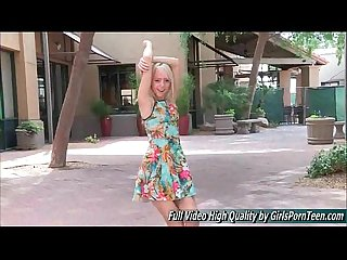 Xxx sierra supercute petite teen blonde fingers