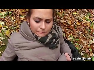 Public Pickups - Amateur Girl Suck Dick For Money In The Street 14