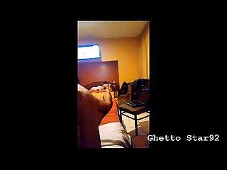 Transmitiendo cache con pasivo en vivo ghetto star92