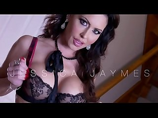 Jessica Jaymes & Daya Knight Halloween party, big dick, big booty and big boobs