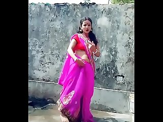 INDIAN OPEN NAVEL BELLY DANCE 50