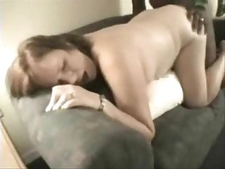 Milf taking black cock pt 2