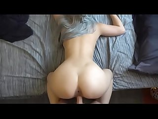 THE HOTTEST DOGGY POV YOU WILL EVER SEE - Korinna link in descripcion