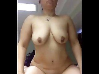 Esposa muy caliente
