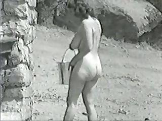Vintage big tits