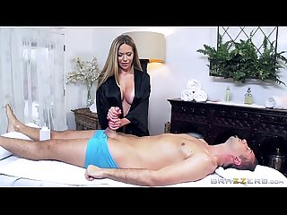 Brazzers happy endings with subil arch