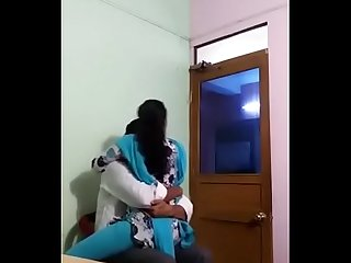 Indian Office Scandal Secretary Fucked by Boss 43 Minute Full Video Visit..