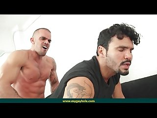 Gay Anal porn Video 26