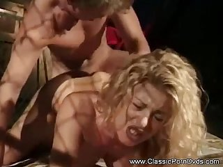 Classic pornstars with amazing skills