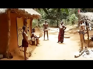A Village in Africa 3 - Nollywood Movie
