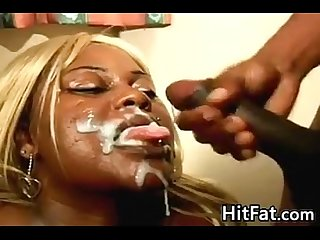 Black sluts wanting jizz compilation