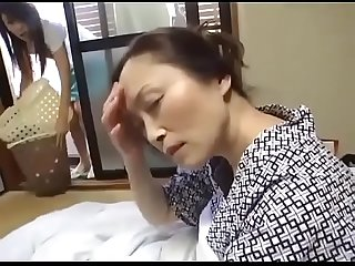 Girlfriend s mom is lucky to get fucked by guy pt2 on hdmilfcam com
