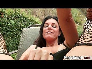 Lesbian anal pov 04 dana vespoli julia ann phoenix marie india summer cheri