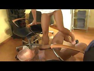 Vivian schmitt feuchte lippen scene 4
