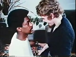 Short hair mature fucks with black guy