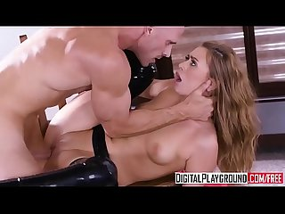 DigitalPlayground - Boss Bitches Episode 4 (Jill Kassidy, Johnny Sins)