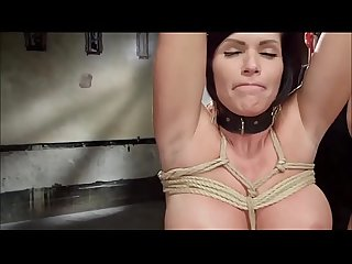 How to train a milf whore BDSM!!! -Punistuube.com
