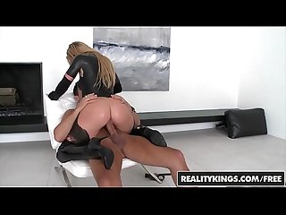 Realitykings monster curves brooklyn lee voodoo bangin down brooklyn