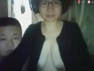 Mommy and son China callmepanty com