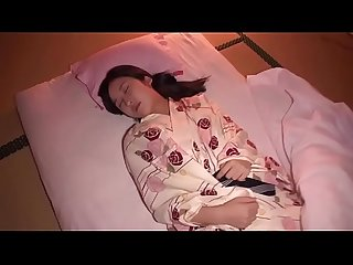 Cute teen suzu ichinose violated in her Sleep watch part 2 at dreamjapanesegirls com