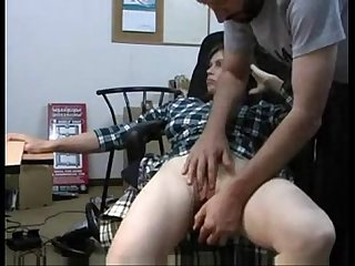 Amateur girl masrterbating on webcam 004 - more videos on adulthub.space