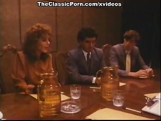 Krista lane comma sheena horne comma jamie gillis in classic porn scene